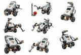Mindstorms NXT 3